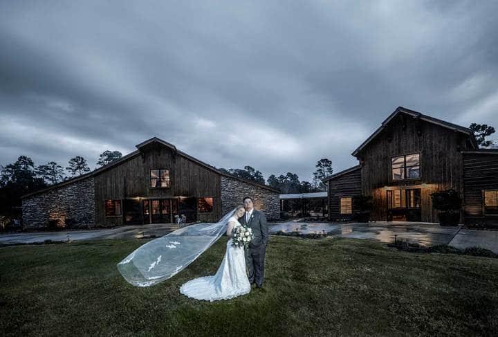 Montgomery Wedding Photography